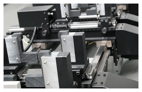 5 AXIS EX SERIES