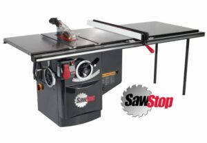 saw stop table